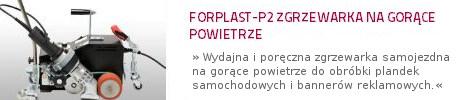Forplast P2